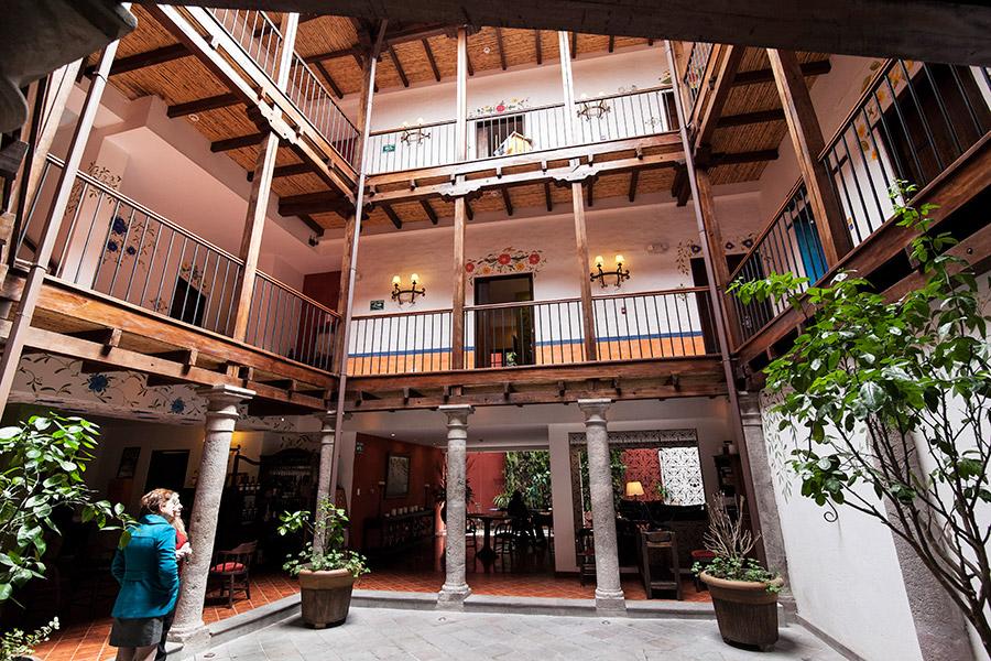 Bilder ecuador fotos und galapagos reise for Exotische hotels