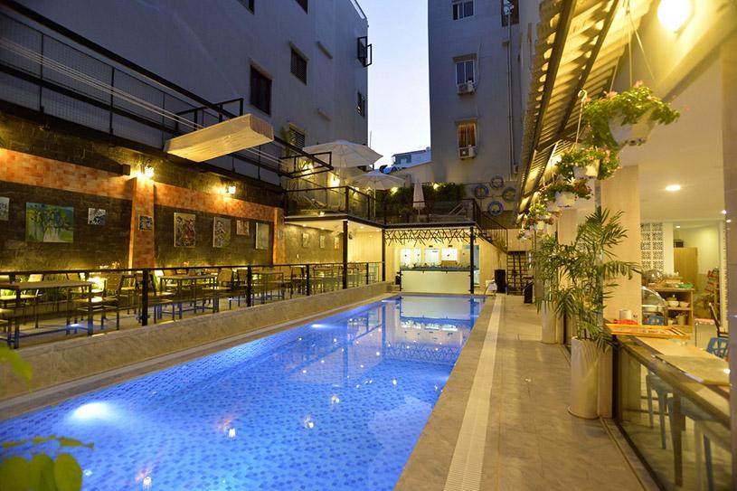Bilder vietnam reise for Exotische hotels