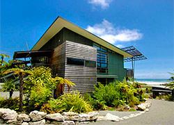 Neuseeland reisen rundreisen mit exotische reisen for Exotische hotels