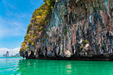 Thailand Reise Smart  Im Phang-Nga Nationalpark
