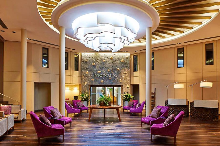 Bilder argentinien reise for Exotische hotels