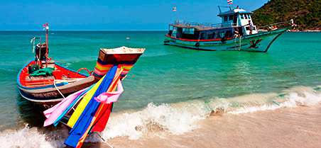 thailand rundreisen mit exotische reisen. Black Bedroom Furniture Sets. Home Design Ideas