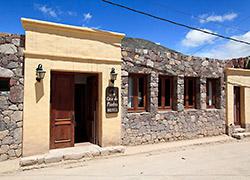 Argentinien reisen und patagonien exotische reisen for Exotische hotels