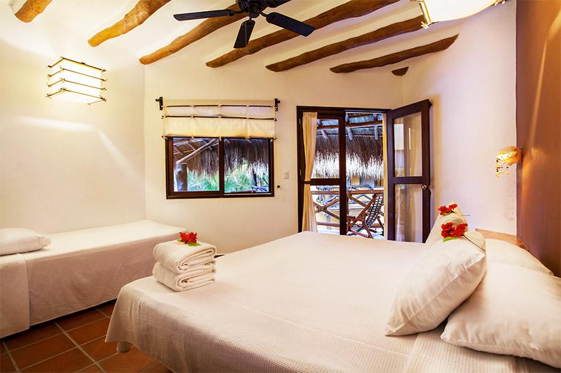 Bilder mexiko reise for Exotische hotels
