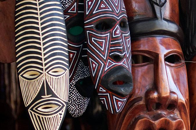 afrikanische masken afrikanische kunst afrikanische. Black Bedroom Furniture Sets. Home Design Ideas