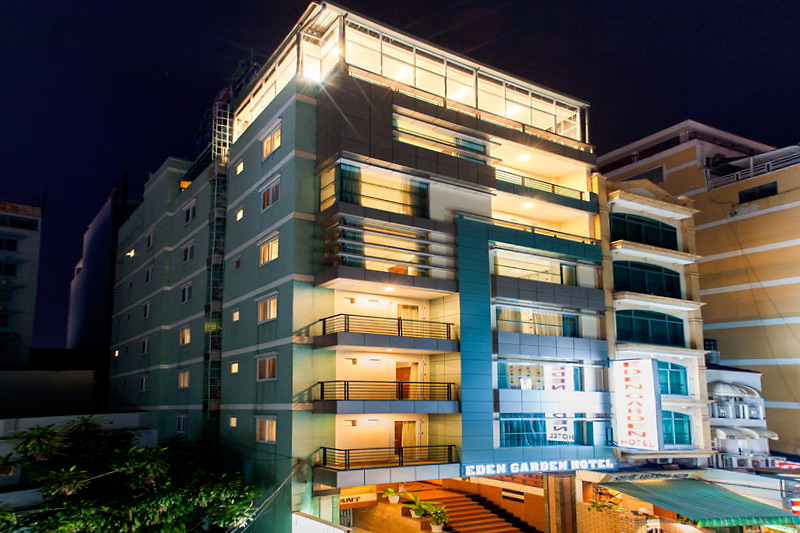 Vietnam smart reisefotos exotische for Exotische hotels